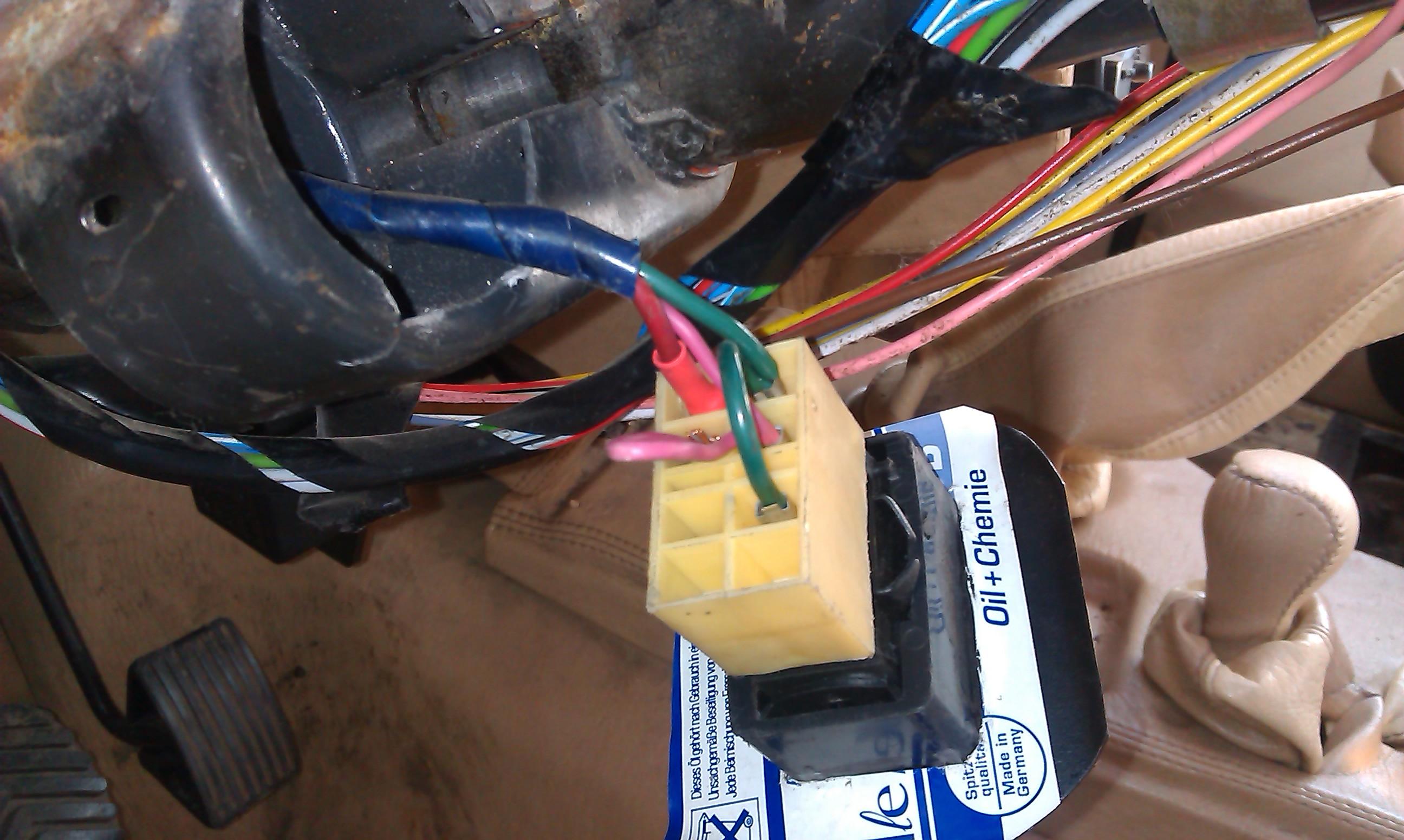 Схема электрооборудования автомобиля ВАЗ 21214 » Схемы 13
